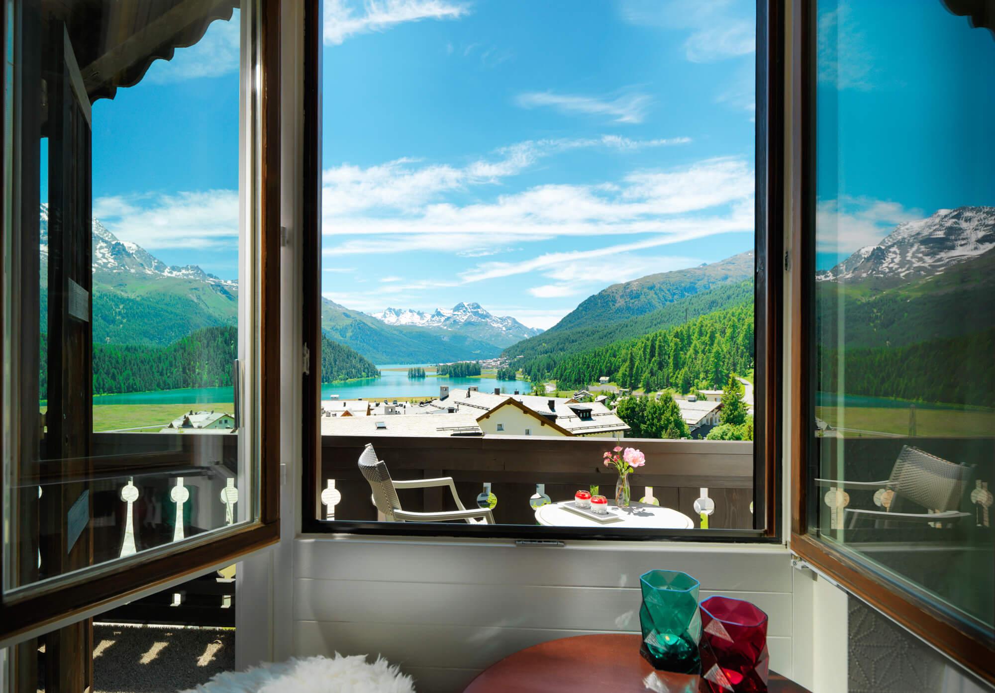 Hotel giardino mountain engadine s power retreat